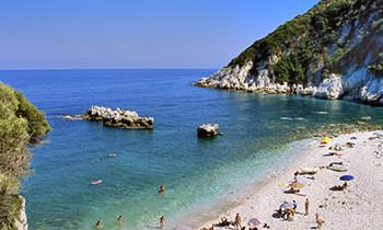 Mouresi Pelion Greece vacation