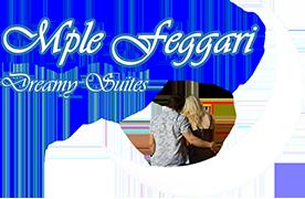 Σουίτες Δωμάτια - Ξενώνας Mple Feggari